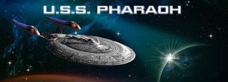 U.S.S. PHARAOH