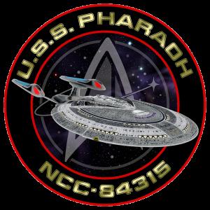 USS Pharaoh